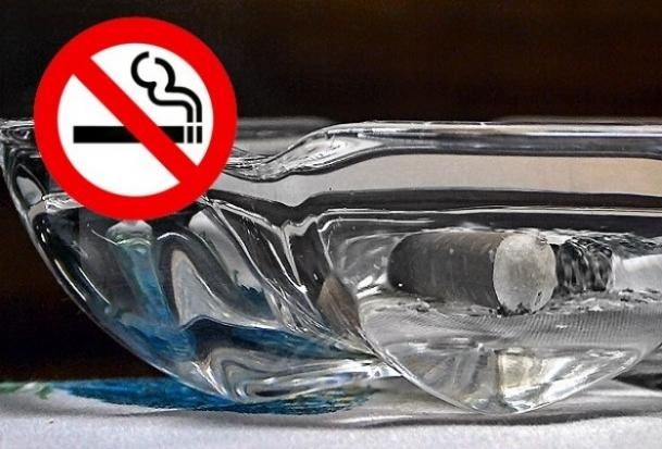2008'den bu yana 2 milyon kişi sigarayı bıraktı