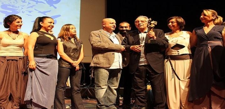 2013 Barış Ödülü sahibini buldu...