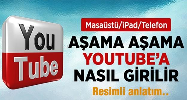 2014 Youtube dns ayarları! Youtube'a nasıl girilir ?