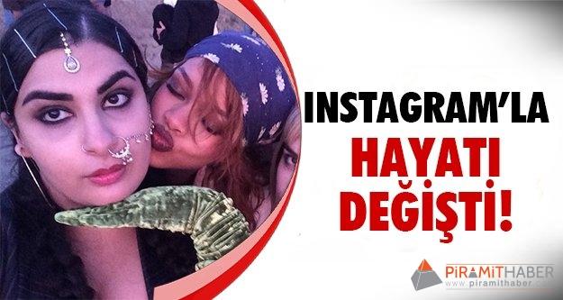 Rihanna'nın starı...