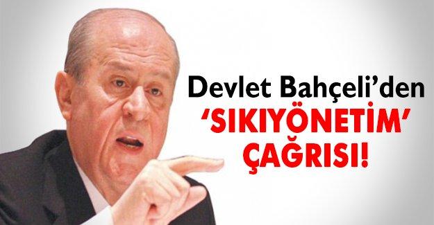 Ankara'nın gündemini değiştiren açıklama!