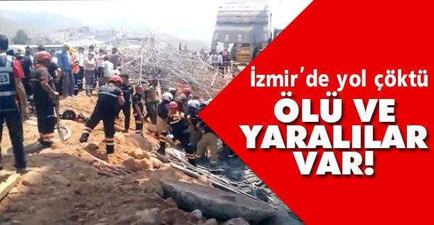 İzmir'den şok haber!