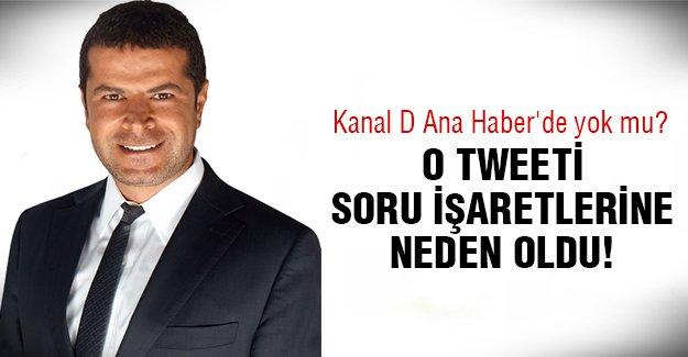 Kafa karıştıran tweet!