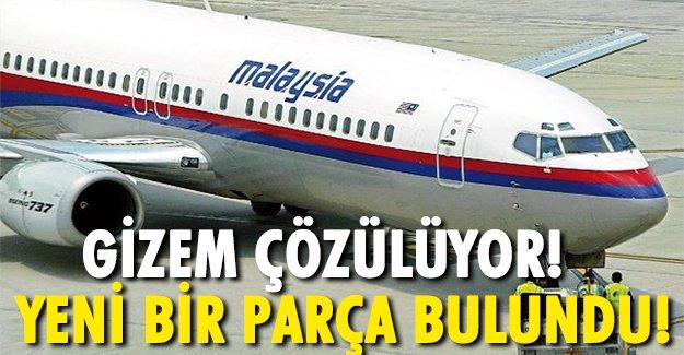 Malezya uçağının sırrı çözülüyor!