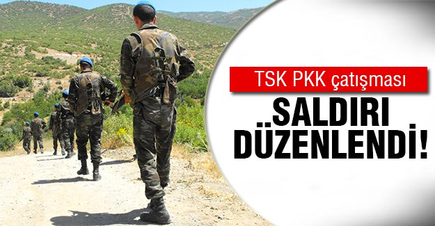 PKK'dan hain tuzak!