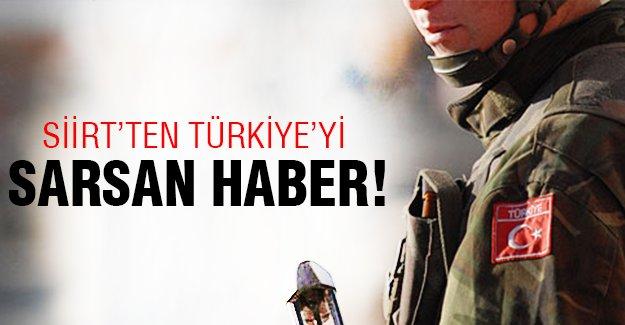 Türkiye'yi yasa boğdu.. Bu sefer sayı çok fazla!