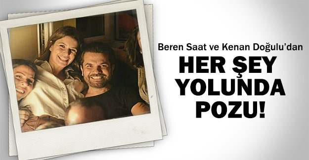 Beren ve Kenan son noktayı koydu!