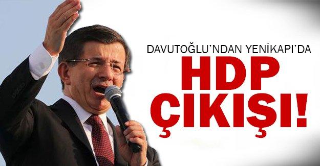 Davutoğlu'ndan 3 kritik mesaj!