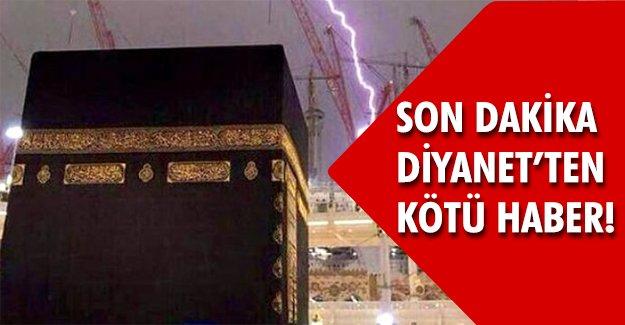 Ölen Türk sayısı yükseldi!