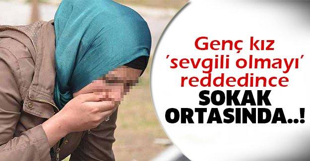 Konya'da akıl almaz olay!