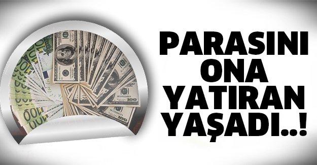 Ne Euro ne dolar..