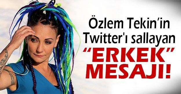 Türk erkeklerini fena kızdıracak!