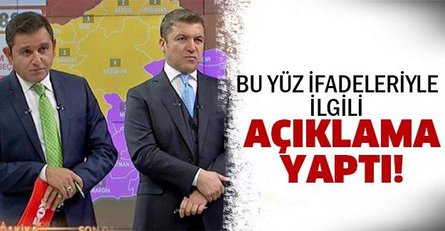 Fatih Portakal'dan olay açıklama!