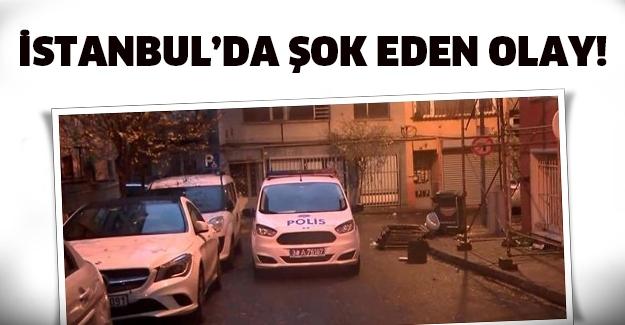 İstanbul'da bu sabah yaşandı!