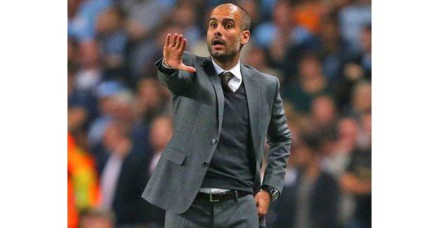 Pep Guardiola'ya Çılgın teklif!