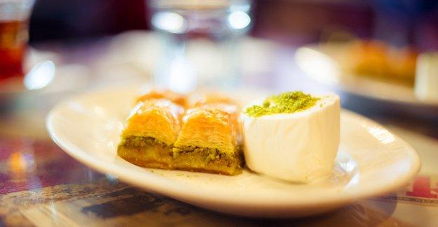 Türk damak tadı Yense bile tadı damakta ve akıllarda kalan lezzetler...