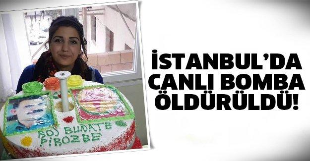 PKK hücresinde çatışma!