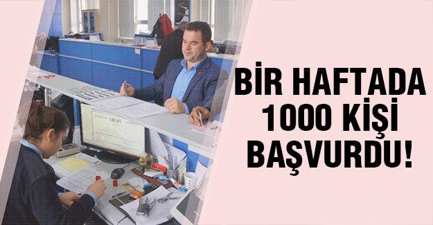 İstanbullular yoğunluktan Edirne'ye gidiyor!