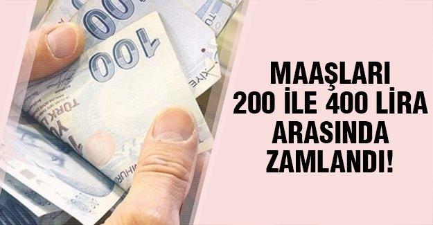 Maliye Bakanı talimatı verdi!