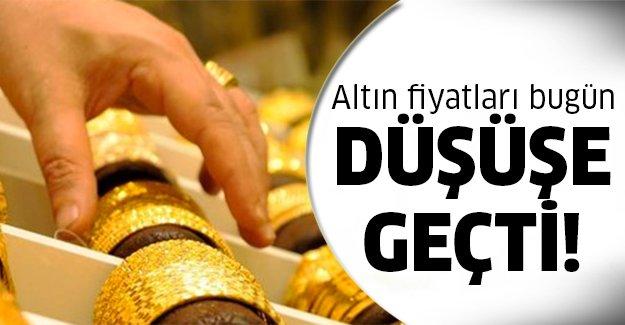 Çeyrek altın fiyatı bakın kaç lira oldu?
