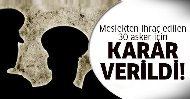 İzmir Casusluk Davası sona erdi!