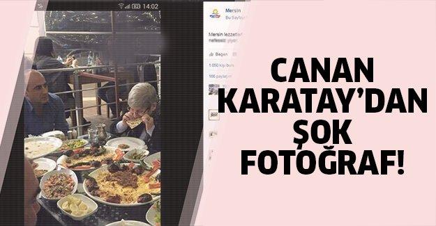 Sosyal medyada olay oldu!