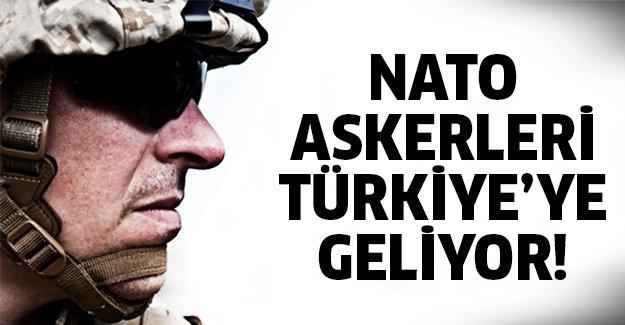 Türkiye'nin dediği oldu!