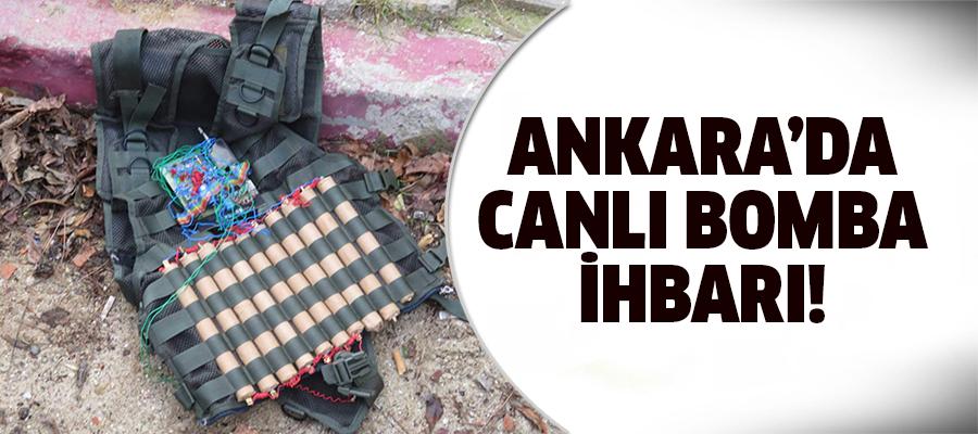 Ankara için iki kritik açıklama!