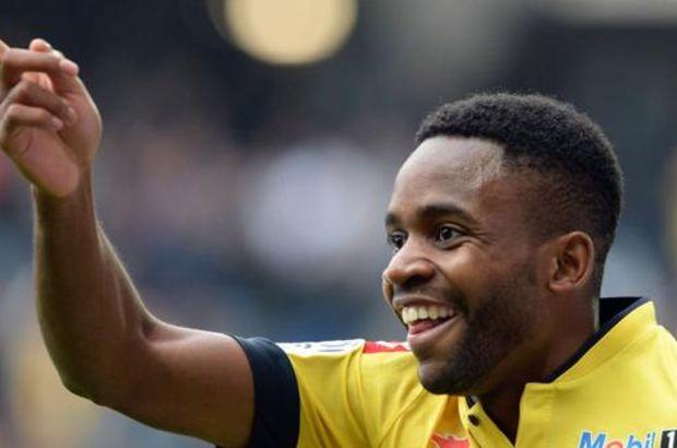 Cedric Bakambu için 25 milyon euro