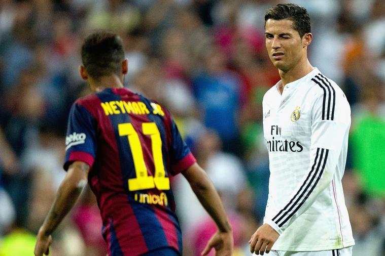 Hem Ronaldo hem Neymar'ı istiyor;
