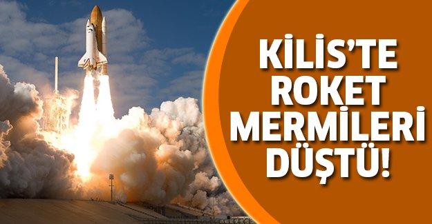 IŞİD Türkiye'yi vurdu!