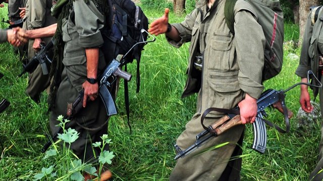 PKK yeni bir taktiğe yönlendi!