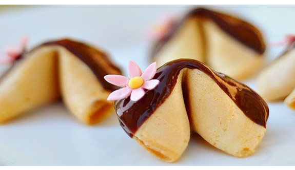 Şans kurabiyesi nasıl yapılır?