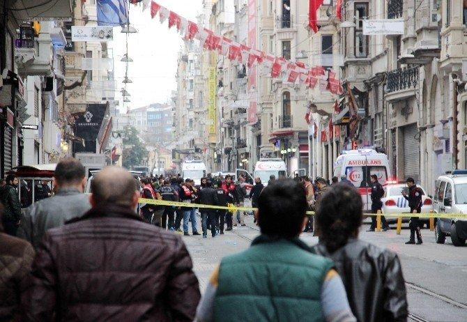 """Türkiye'den """"en kısa sürede"""" ayrılmalarını istedi!"""