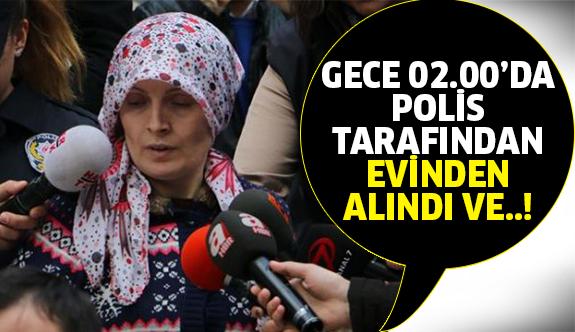 Türkiye'nin konuştuğu kadınla ilgili flaş gelişme!