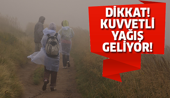 İstanbul ve Marmara'dakilere çok kritik uyarı!