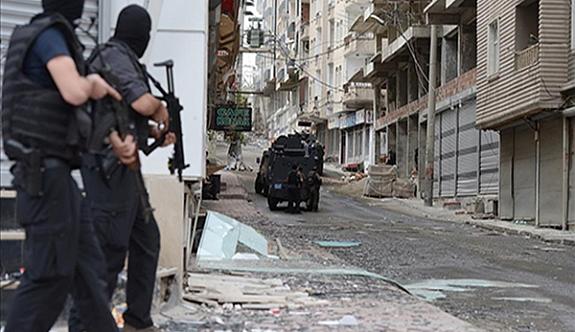 Mardin'de son durum!