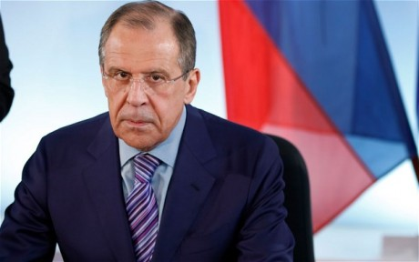 Sergey Lavrov Türkiye'ye geliyor!