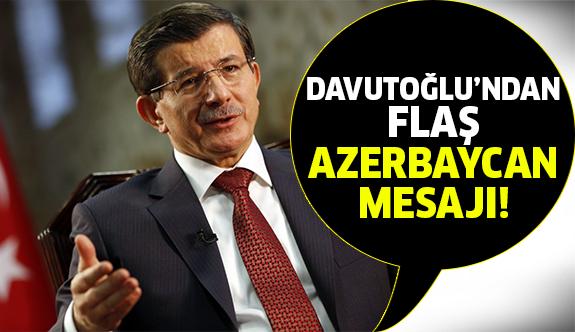 ''Türkiye, 78 milyon olarak Azerbaycan'ın yanında...''