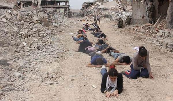 5 PKK'lı daha olay yerinde öldü!