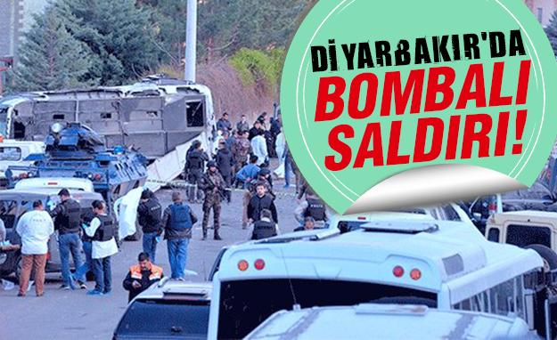 Araçta PKK'lılar da çıktı!