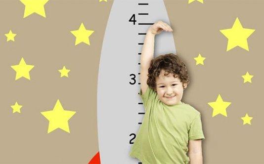 Çocuğunuzun boyu uzamuyorsa dikkat!