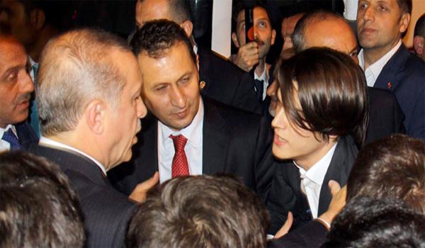 Erdoğan'dan öyle bir şey istedi ki!