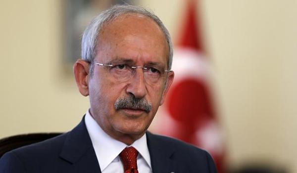 Kemal Kılıçdaroğlu savcılığa dilekçe gönderdi!