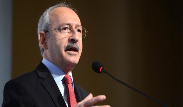 Kılıçdaroğlu ifade vermeyecek!