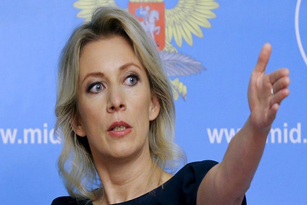 Rus yetkililere Dışişleri'nin cevabı manidar oldu!