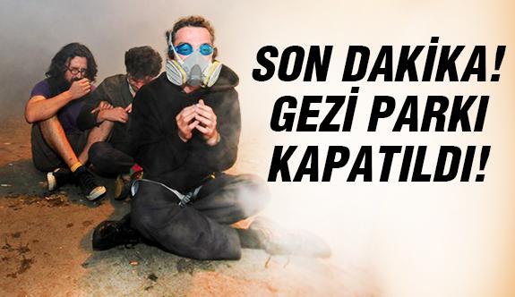 Toma'lar Taksim'de!