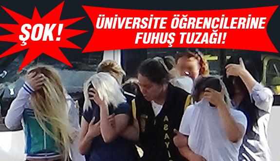 Adana'da şok eden olay!