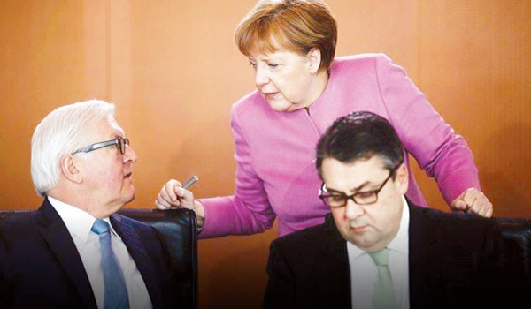 Almanya'dan şok Ermeni kararı!