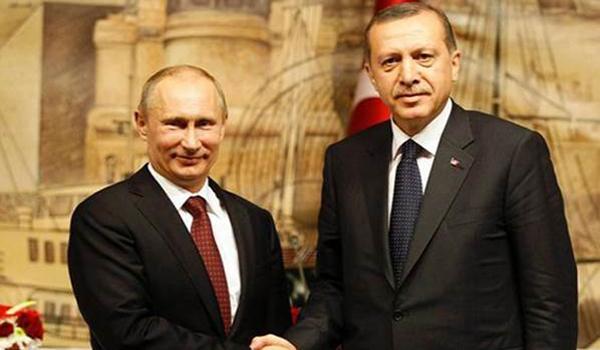 Erdoğan'ın tek bir şansı olsa..
